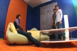 Video de lesbicas esfregando a xana na xana ate gozar
