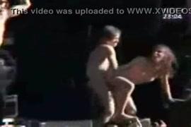 Vídeo porno angolano